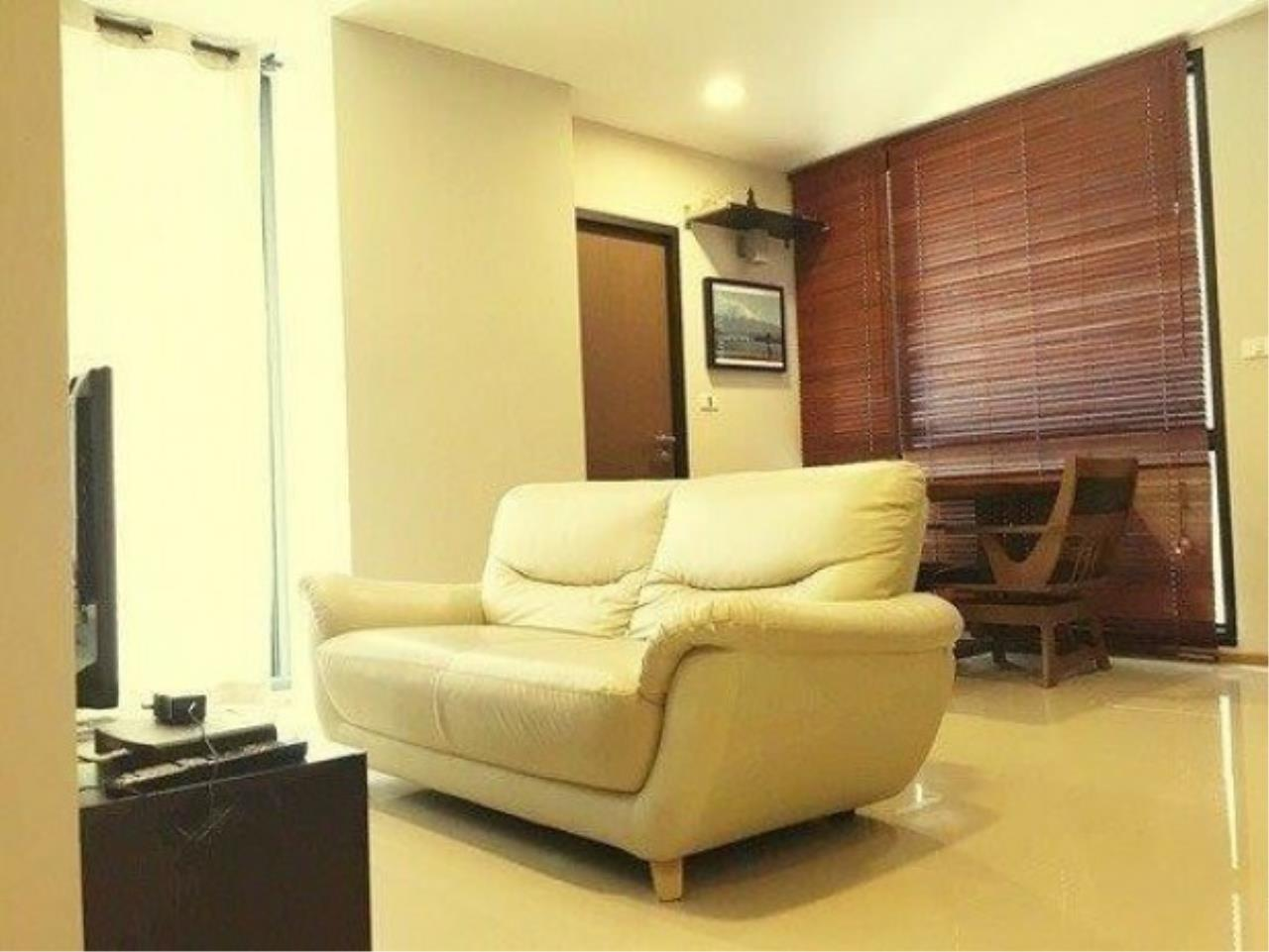 The One Residence Agency's condominium for sale , rent at The Tempo Phaholyothin , 2BR , 2BA , 62SQM 6