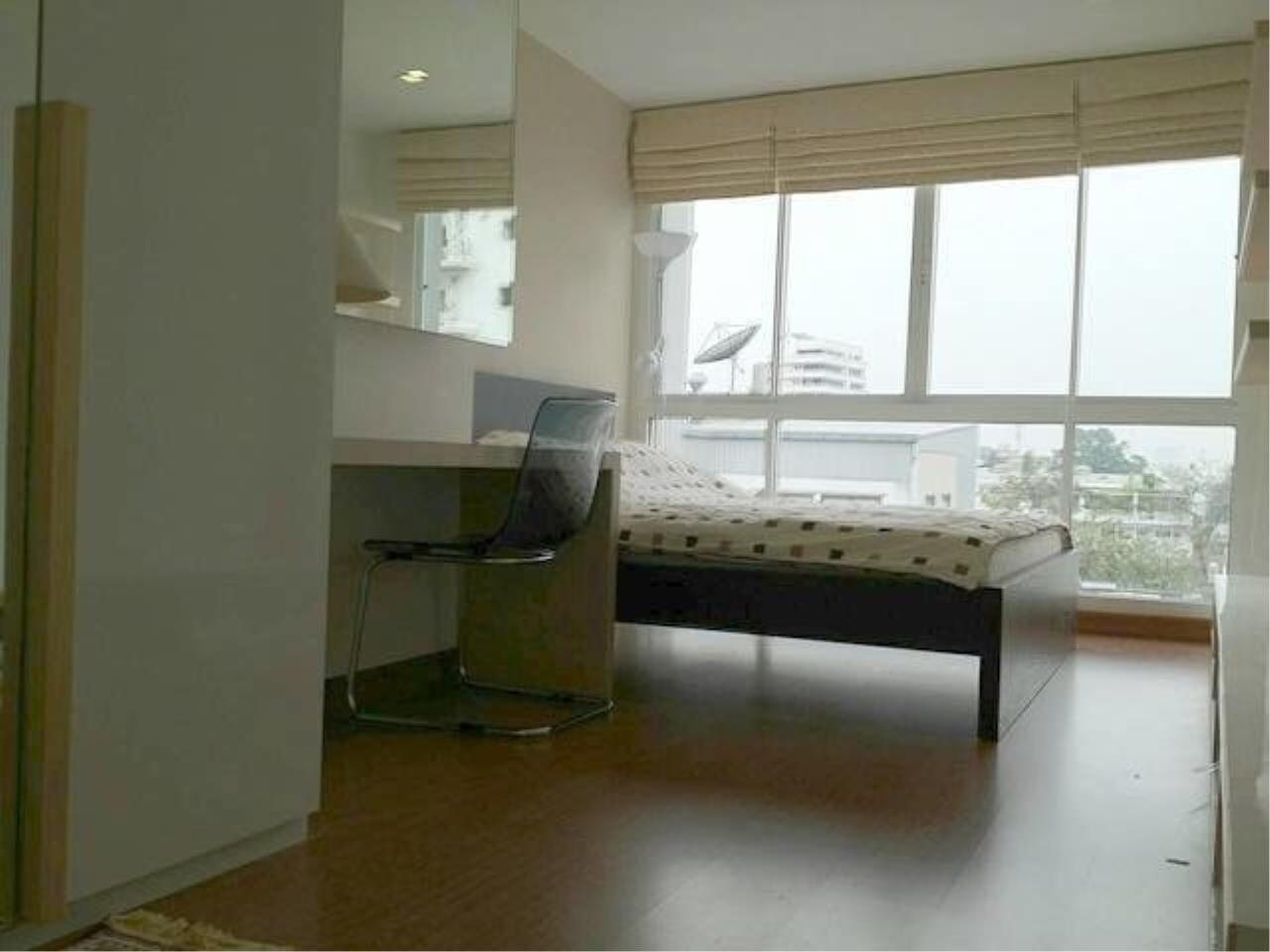 The One Residence Agency's condominium for rent at The Treasure Silom , 2BR , 2BA , 65SQM 6