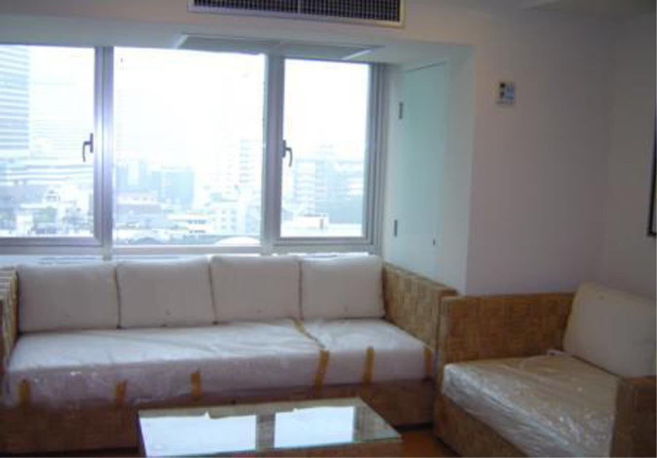 The One Residence Agency's condominium for rent at The Trendy Condominium , 0BR , 1BA , 35SQM 3