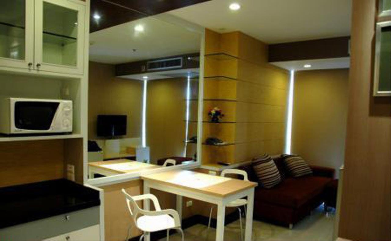 The One Residence Agency's condominium for rent at The Trendy Condominium , 1BR , 1BA , 75SQM 1