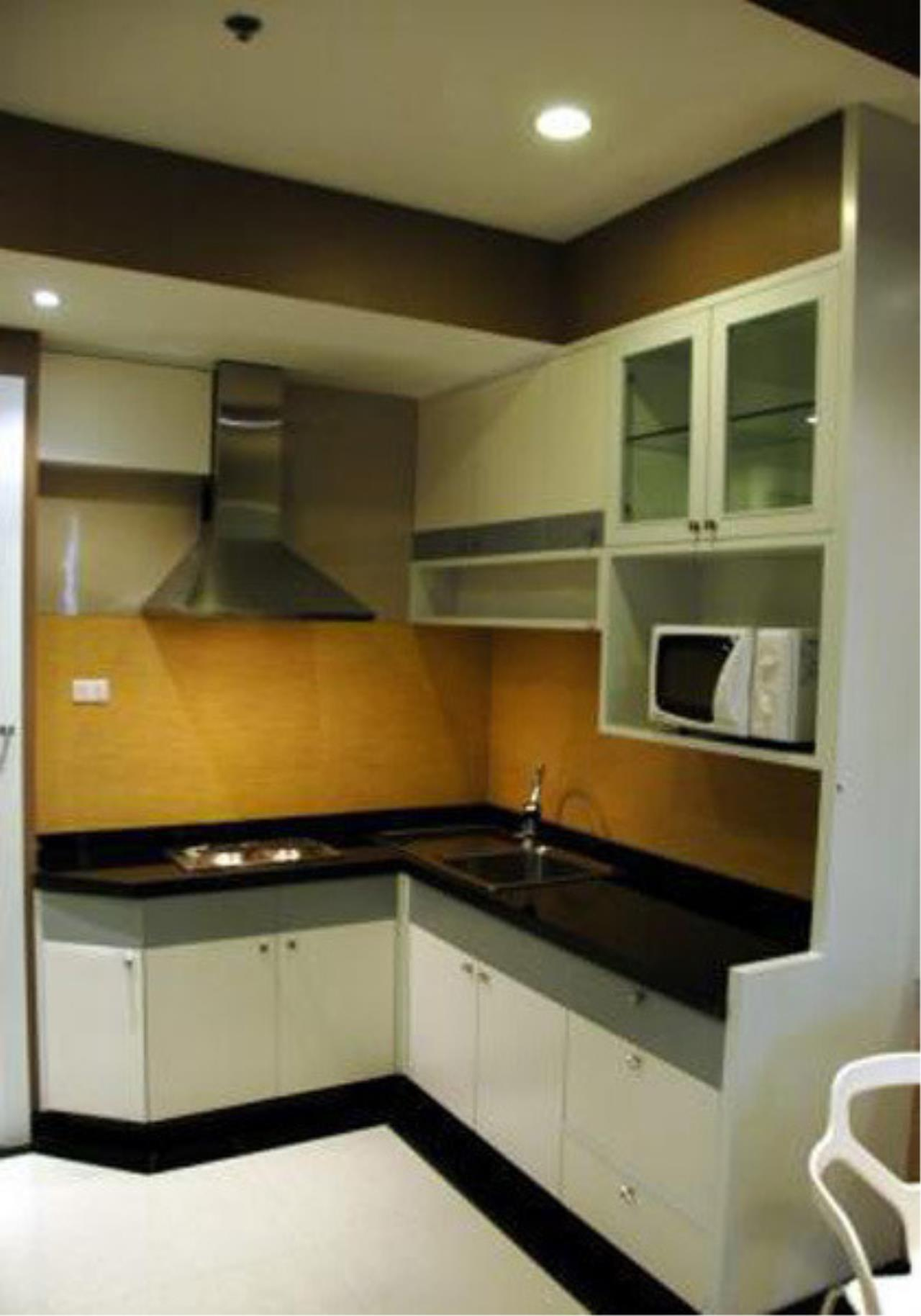 The One Residence Agency's condominium for rent at The Trendy Condominium , 1BR , 1BA , 75SQM 4