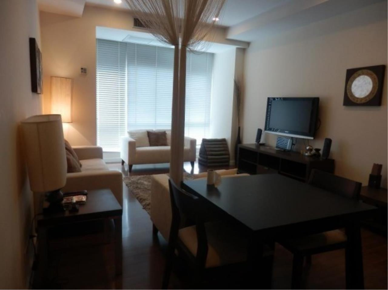 The One Residence Agency's condominium for rent at The Trendy Condominium , 1BR , 2BA , 73SQM 2