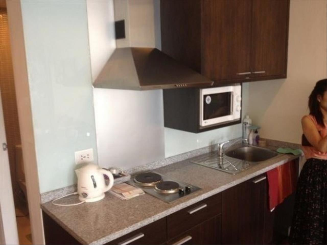 The One Residence Agency's condominium for rent at The Trendy Condominium , 1BR , 2BA , 73SQM 4