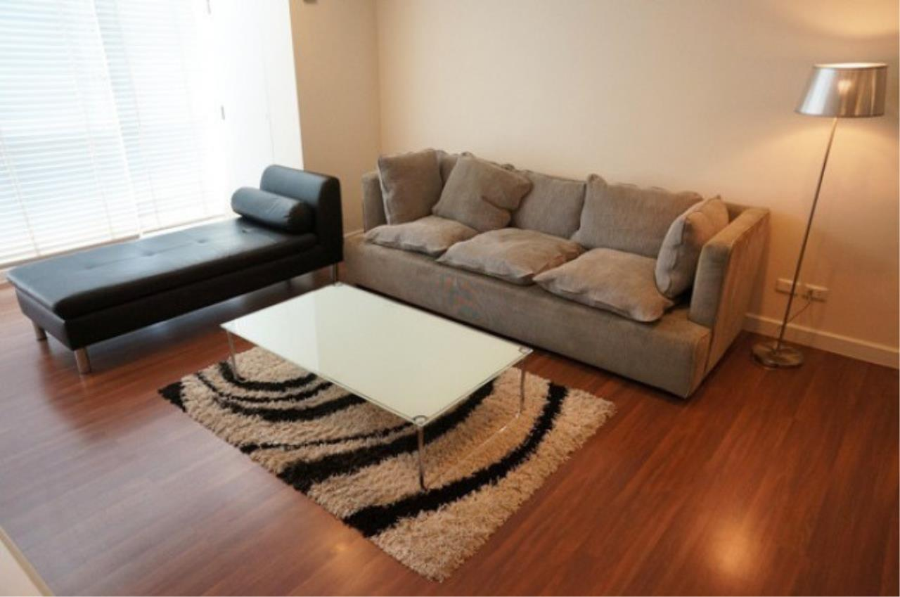 The One Residence Agency's condominium for rent at The Trendy Condominium , 1BR , 2BA , 68SQM 1