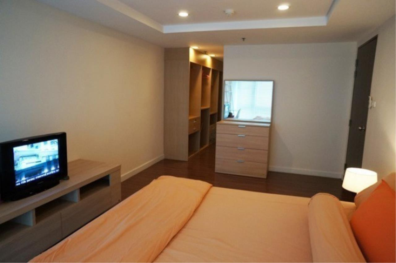 The One Residence Agency's condominium for rent at The Trendy Condominium , 1BR , 2BA , 68SQM 4