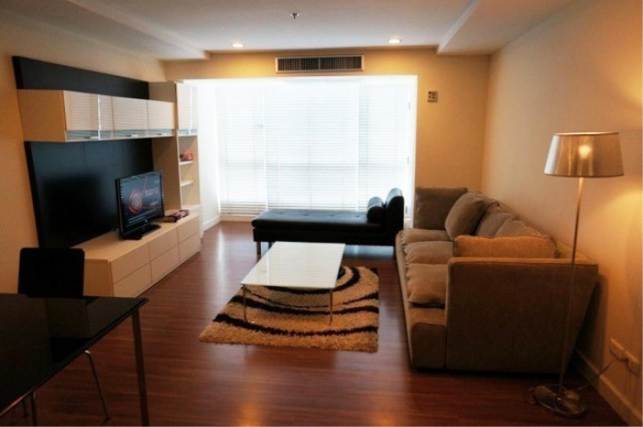 The One Residence Agency's condominium for rent at The Trendy Condominium , 1BR , 2BA , 68SQM 3