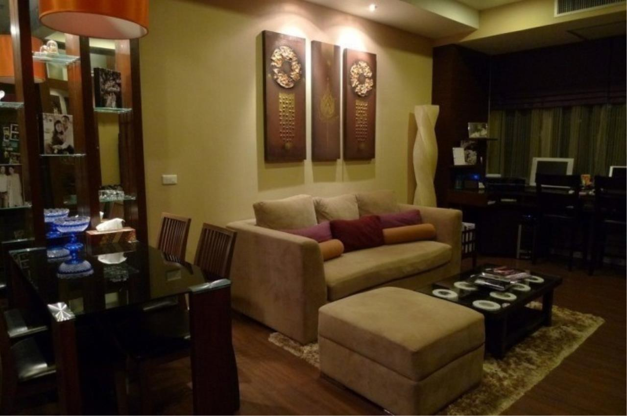 The One Residence Agency's condominium for rent at The Trendy Condominium , 1BR , 1BA , 73SQM 1