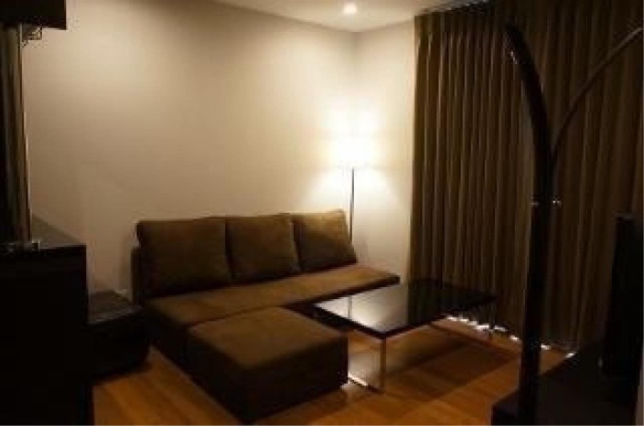 The One Residence Agency's condominium for rent at The Vertical Aree , 2BR , 2BA , 72SQM 3