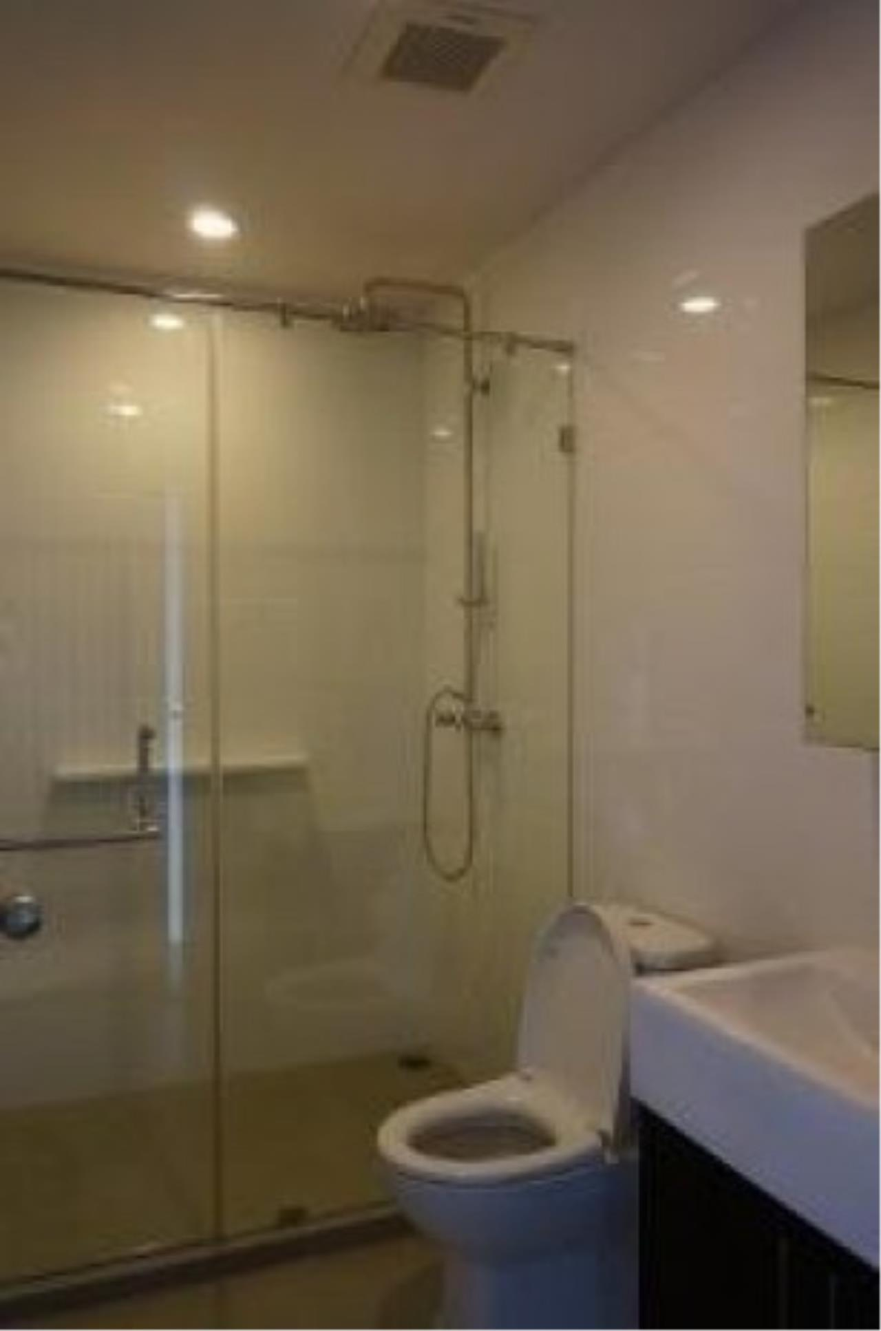 The One Residence Agency's condominium for rent at The Vertical Aree , 2BR , 2BA , 72SQM 2
