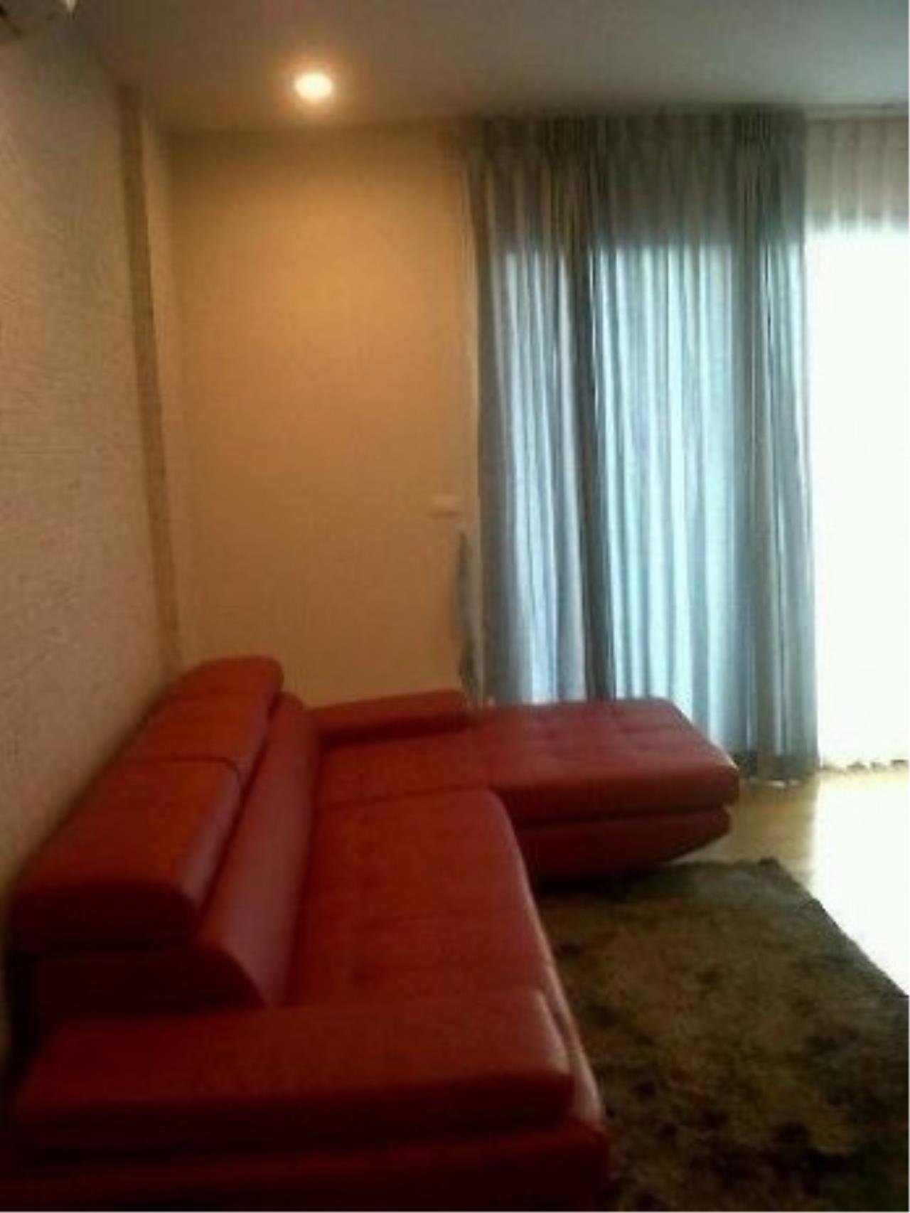 The One Residence Agency's condominium for sale , rent at The Vertical Aree , 2BR , 2BA , 70SQM 2