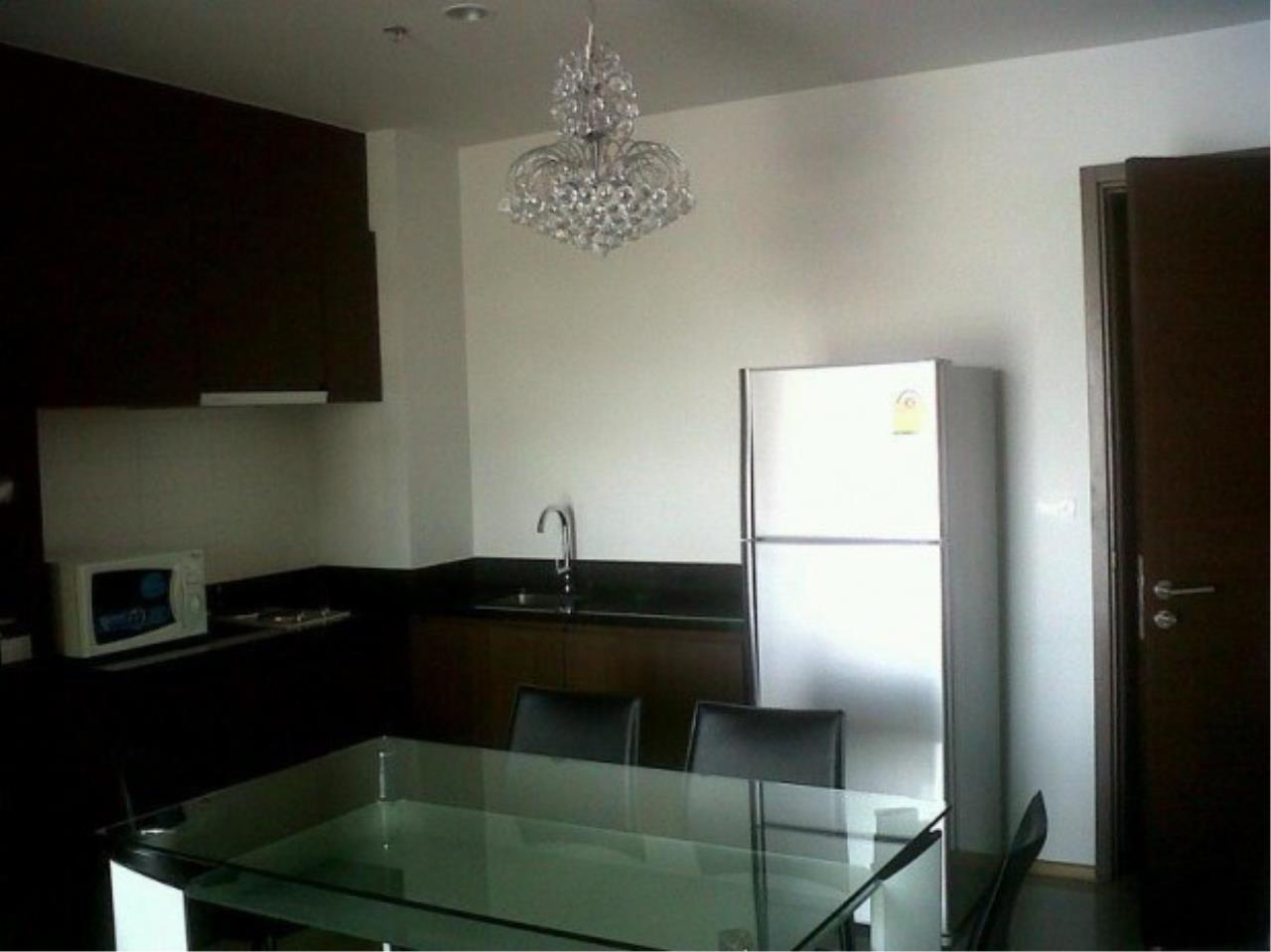 The One Residence Agency's condominium for sale , rent at The Vertical Aree , 2BR , 2BA , 70SQM 4