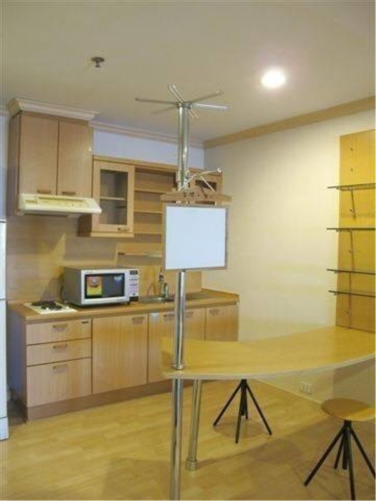 The One Residence Agency's condominium for rent at The Waterford Diamond , 2BR , 1BA , 80SQM 11