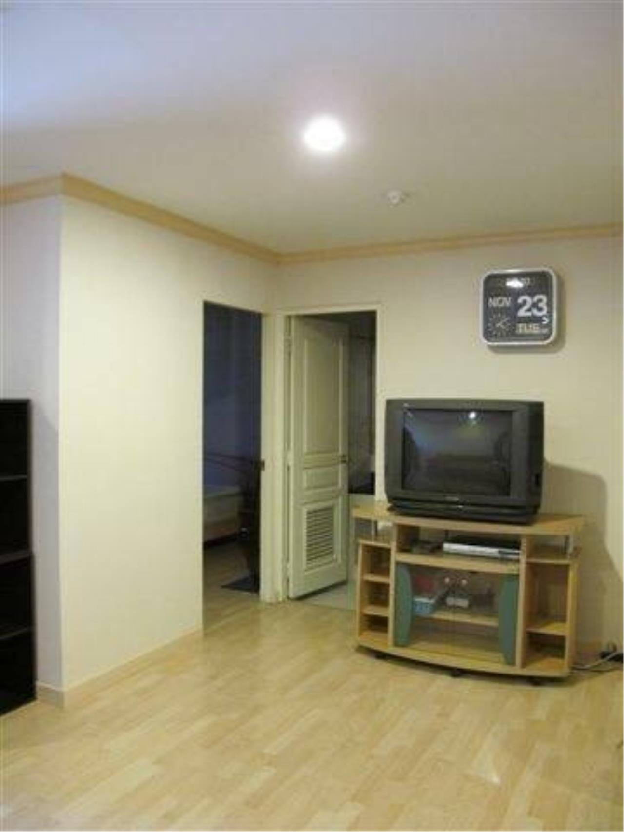 The One Residence Agency's condominium for rent at The Waterford Diamond , 2BR , 1BA , 80SQM 4