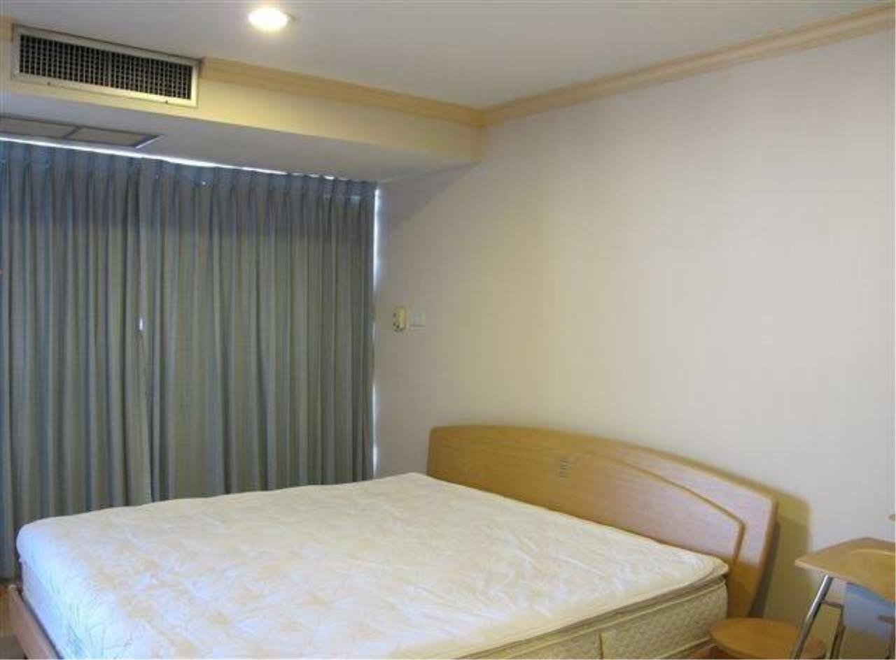 The One Residence Agency's condominium for rent at The Waterford Diamond , 2BR , 1BA , 80SQM 8