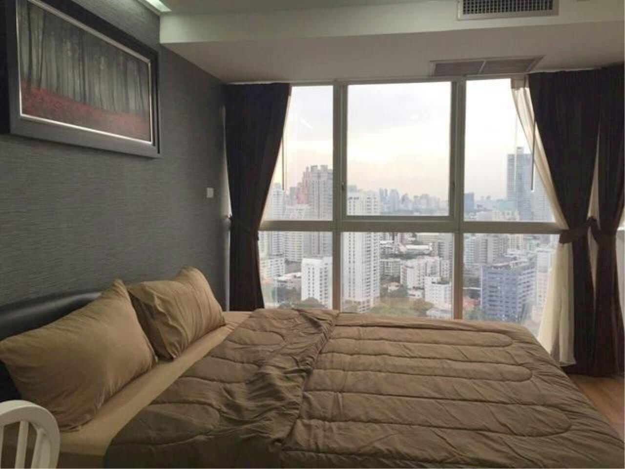 The One Residence Agency's condominium for rent at The Waterford Diamond , 2BR , 1BA , 71SQM 6