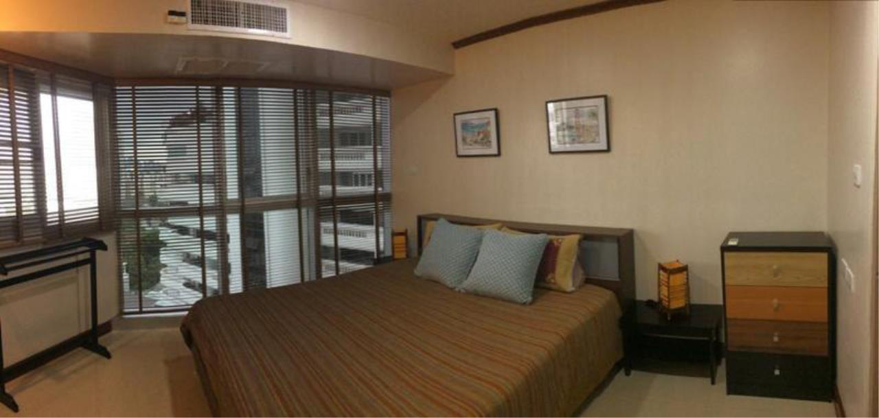 The One Residence Agency's condominium for rent at The Waterford Diamond , 2BR , 1BA , 68SQM 5