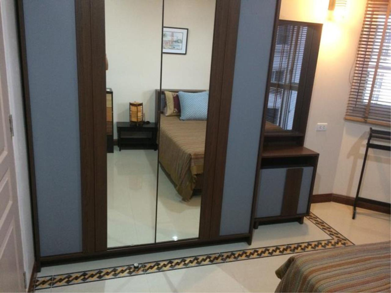 The One Residence Agency's condominium for rent at The Waterford Diamond , 2BR , 1BA , 68SQM 3