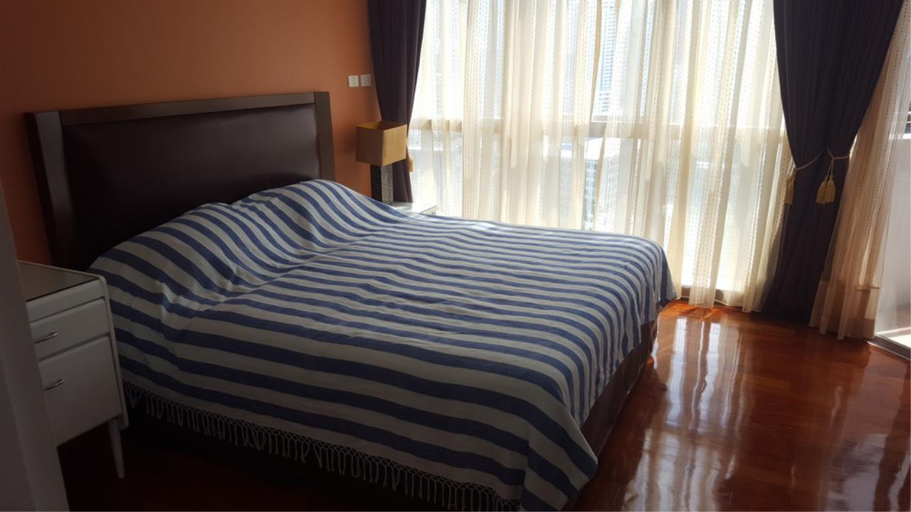 The One Residence Agency's condominium for rent at The Waterford Diamond , 2BR , 1BA , 61SQM 7