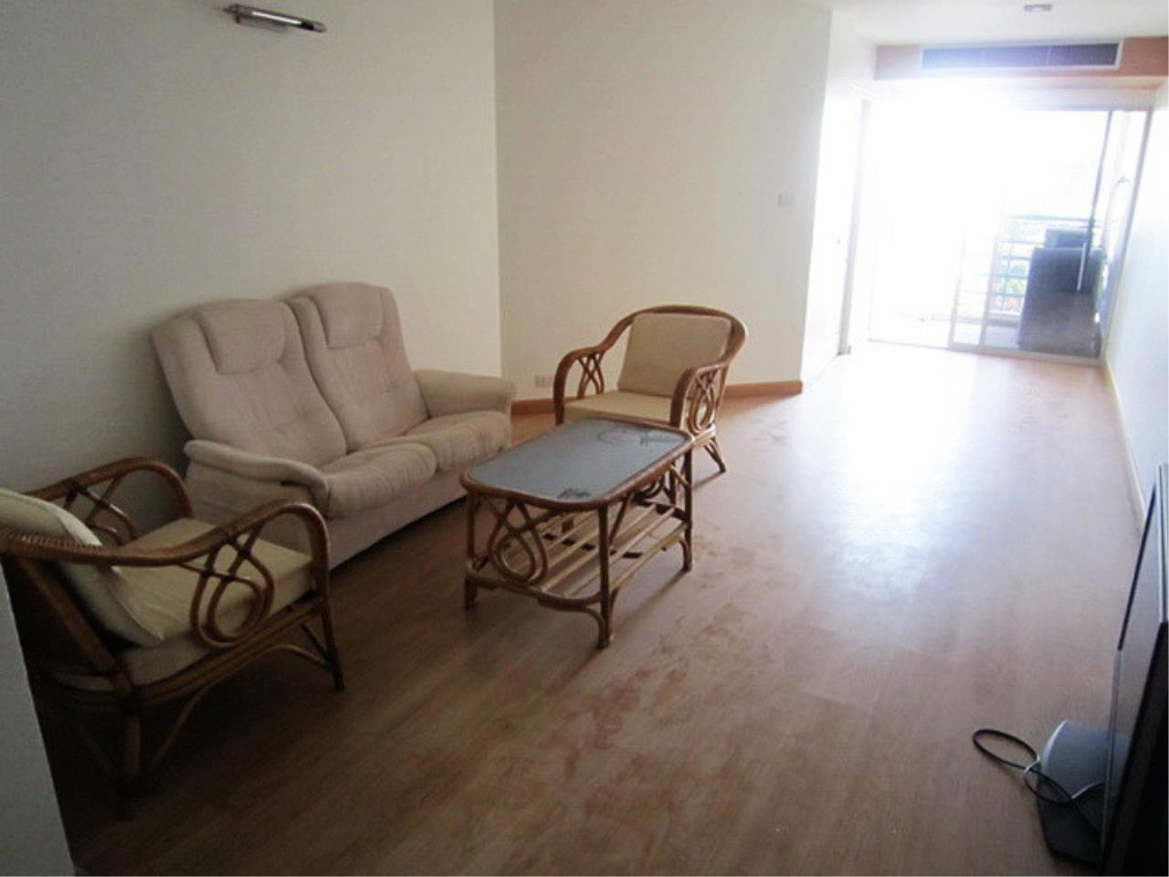 The One Residence Agency's condominium for sale , rent at The Waterford Diamond , 2BR , 2BA , 84SQM 1