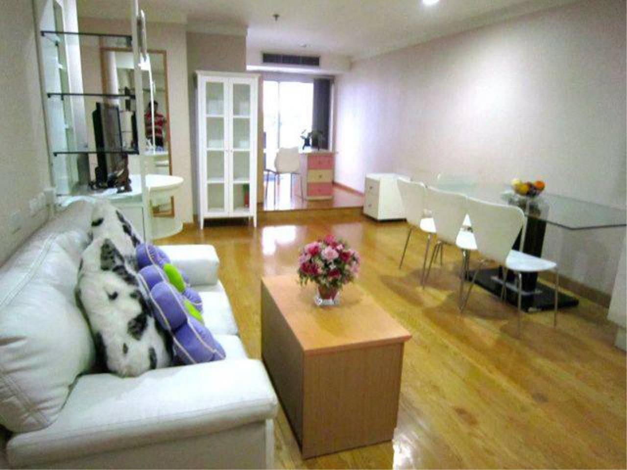 The One Residence Agency's condominium for sale , rent at The Waterford Diamond , 2BR , 1BA , 70SQM 1