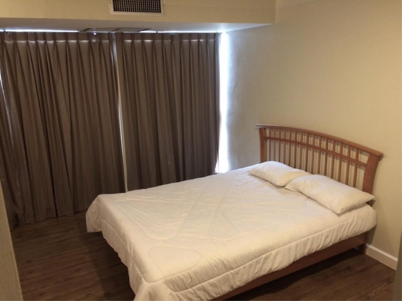 The One Residence Agency's condominium for rent at The Waterford Diamond , 3BR , 2BA , 120SQM 5