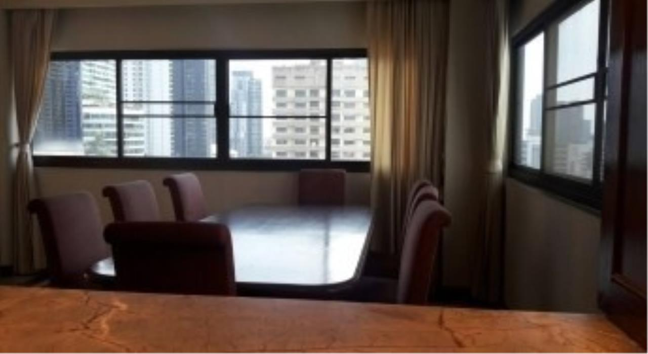 The One Residence Agency's condominium for rent at The Waterford Diamond , 3BR , 3BA , 305SQM 2
