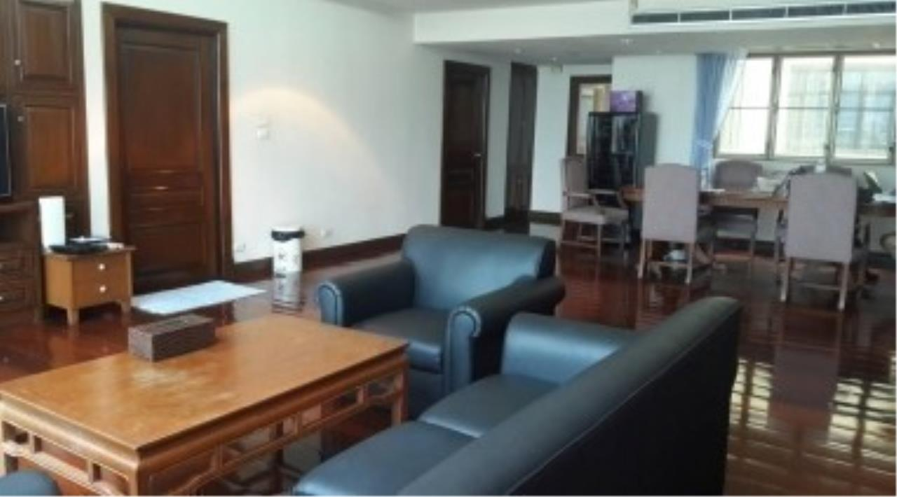 The One Residence Agency's condominium for rent at The Waterford Diamond , 3BR , 3BA , 305SQM 7
