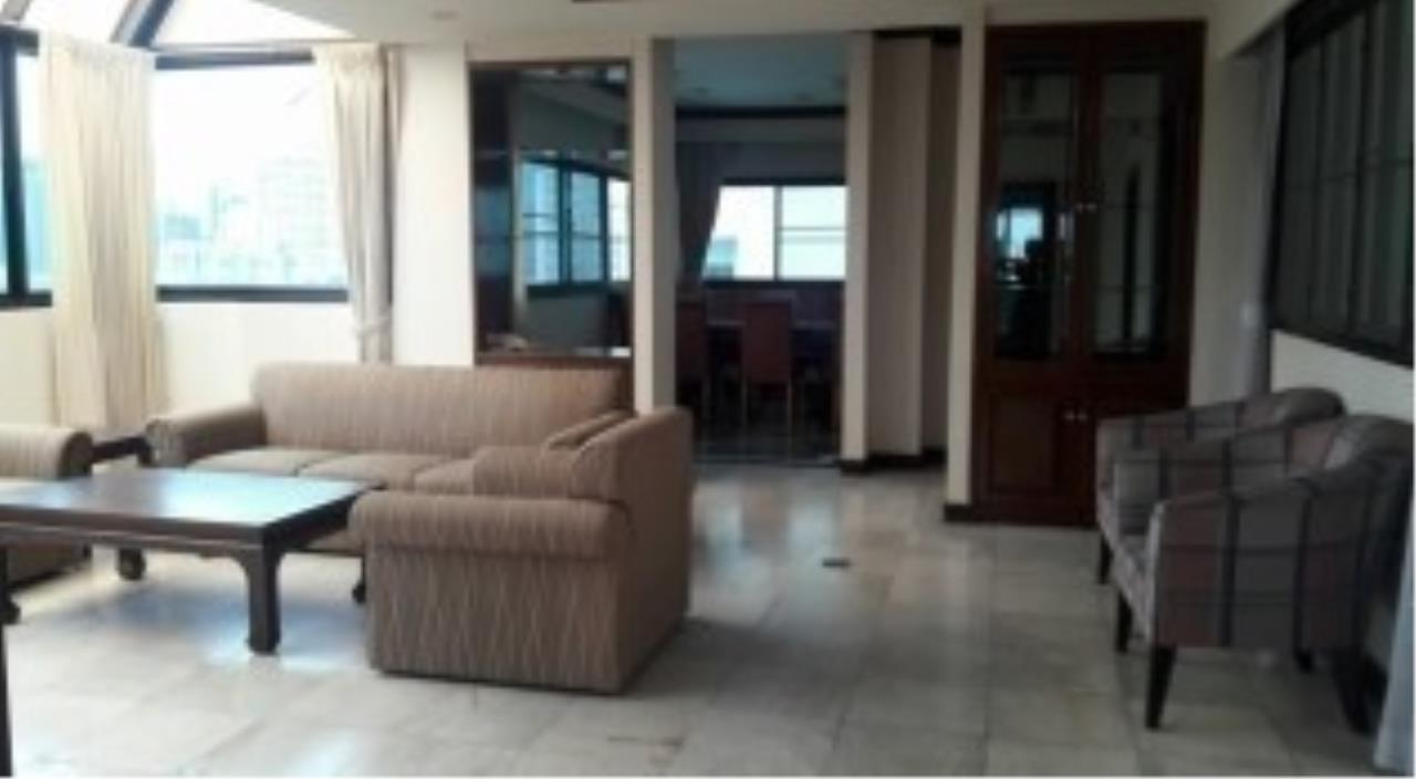 The One Residence Agency's condominium for rent at The Waterford Diamond , 3BR , 3BA , 305SQM 10