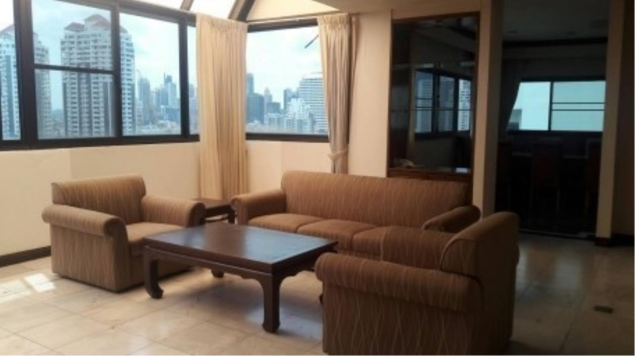 The One Residence Agency's condominium for rent at The Waterford Diamond , 3BR , 3BA , 305SQM 12