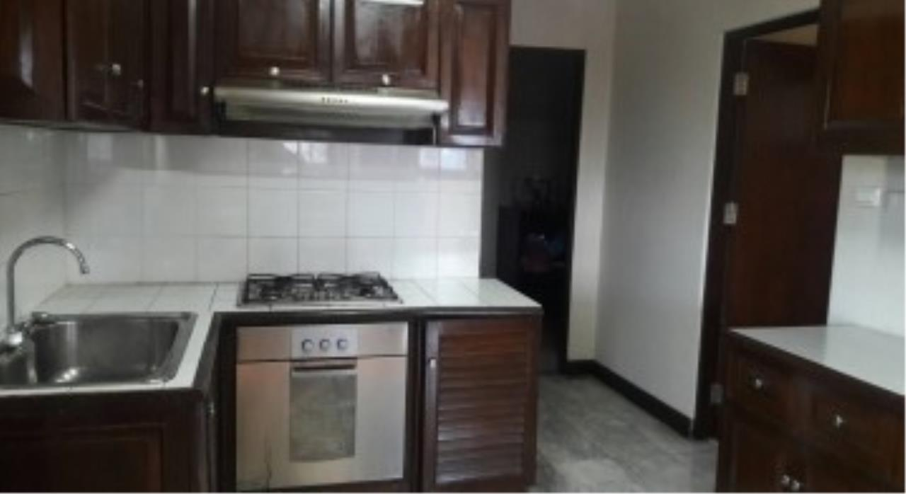 The One Residence Agency's condominium for rent at The Waterford Diamond , 3BR , 3BA , 305SQM 5