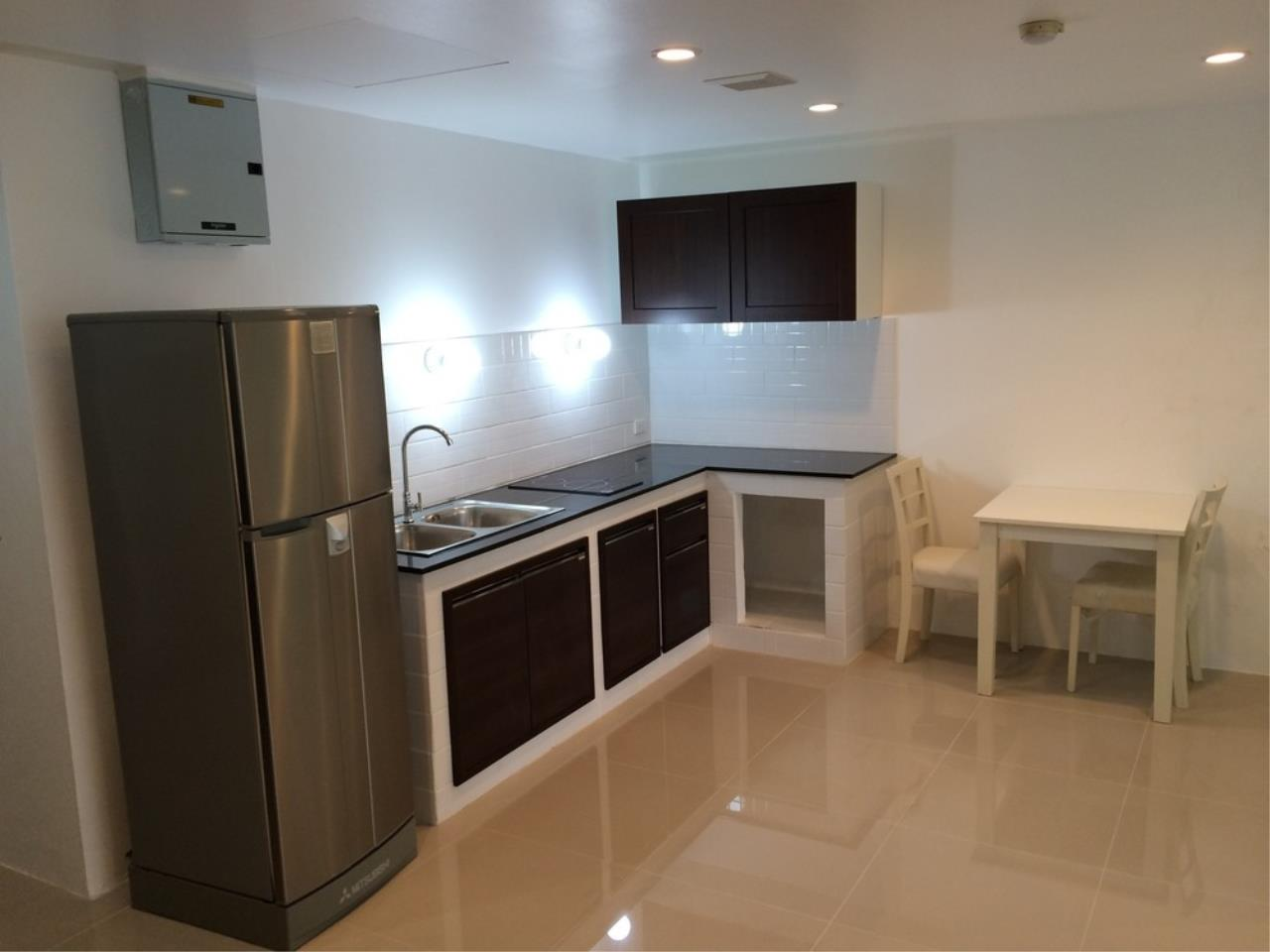 The One Residence Agency's condominium for rent at The Waterford Park Sukhumvit 53 , 1BR , 1BA , 68SQM 5