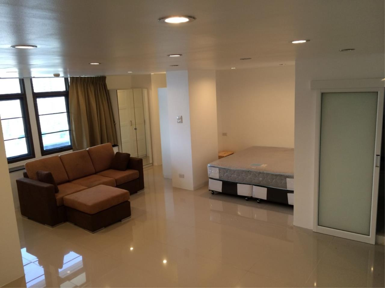 The One Residence Agency's condominium for rent at The Waterford Park Sukhumvit 53 , 1BR , 1BA , 90SQM 1