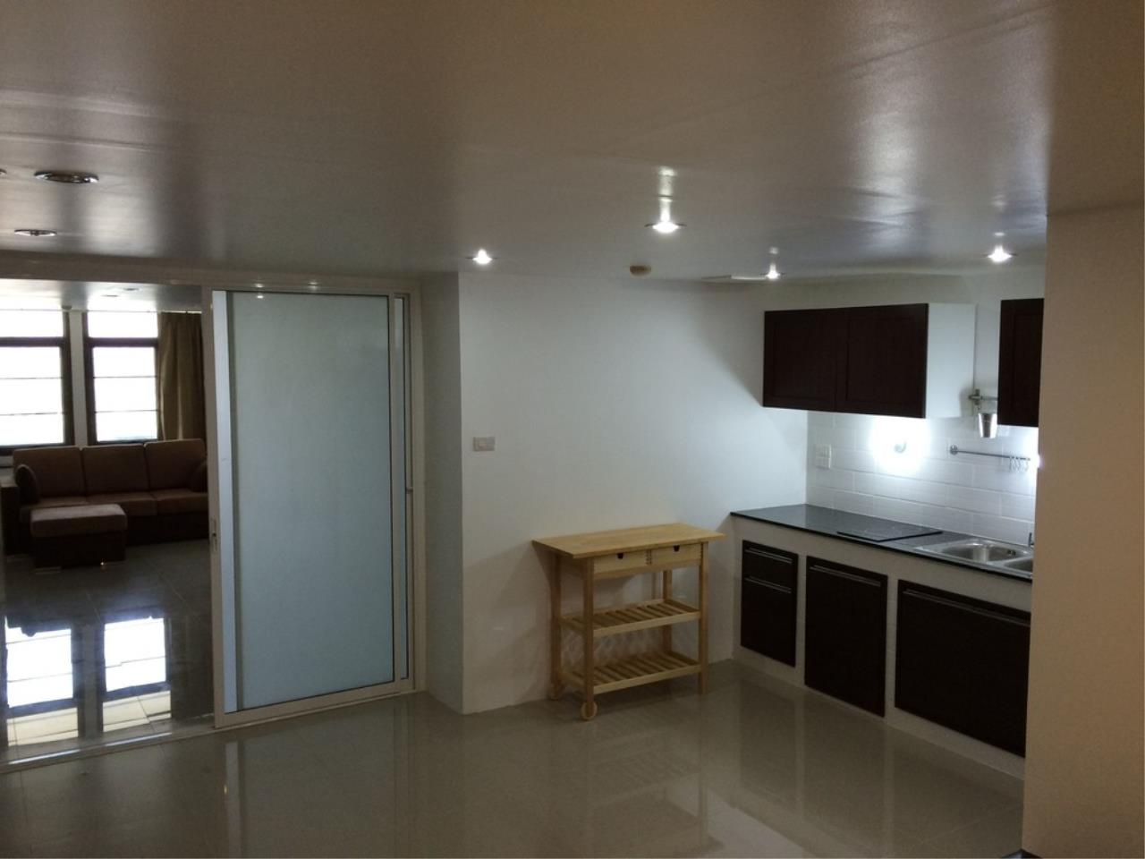 The One Residence Agency's condominium for rent at The Waterford Park Sukhumvit 53 , 1BR , 1BA , 90SQM 5