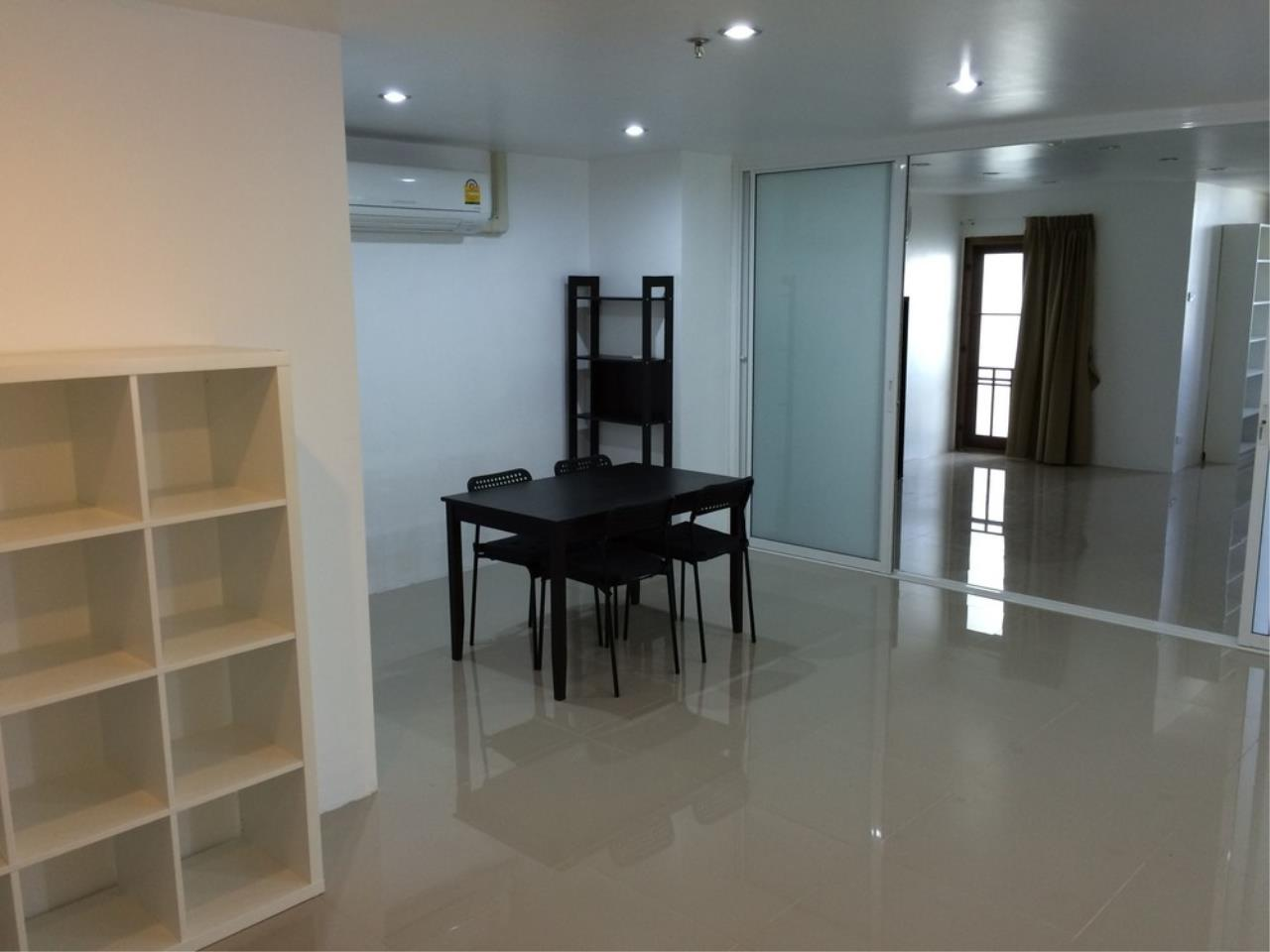 The One Residence Agency's condominium for rent at The Waterford Park Sukhumvit 53 , 1BR , 1BA , 90SQM 2