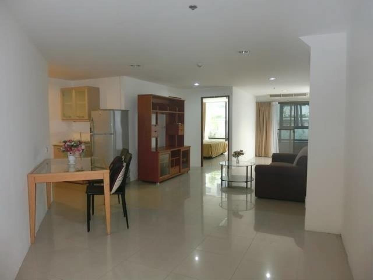 The One Residence Agency's condominium for rent at The Waterford Sukhumvit 50 , 1BR , 1BA , 60SQM 8