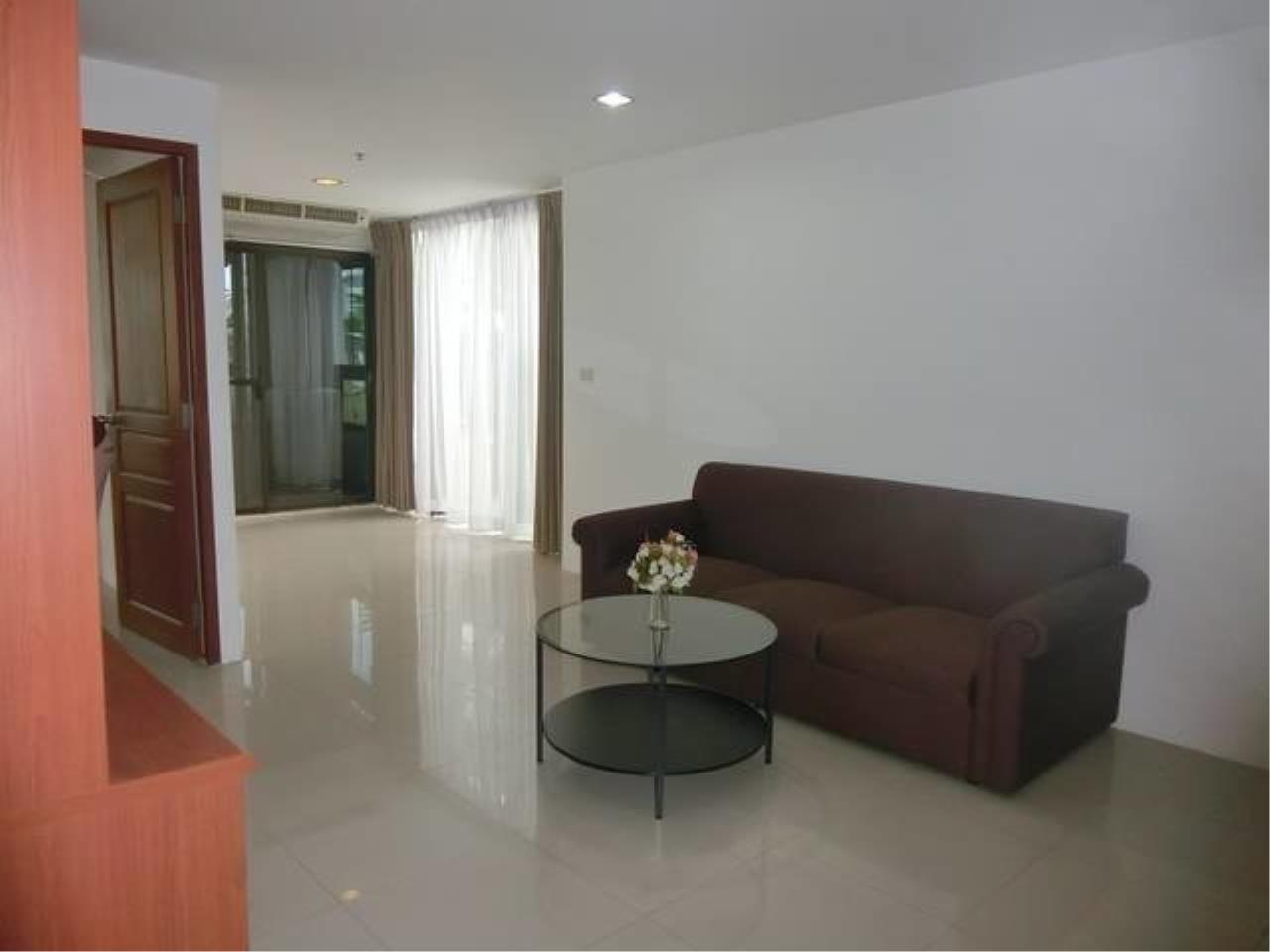 The One Residence Agency's condominium for rent at The Waterford Sukhumvit 50 , 1BR , 1BA , 60SQM 10