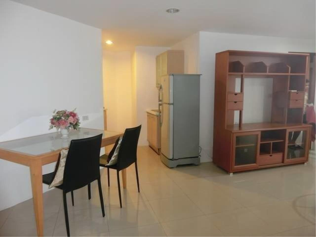 The One Residence Agency's condominium for rent at The Waterford Sukhumvit 50 , 1BR , 1BA , 60SQM 3