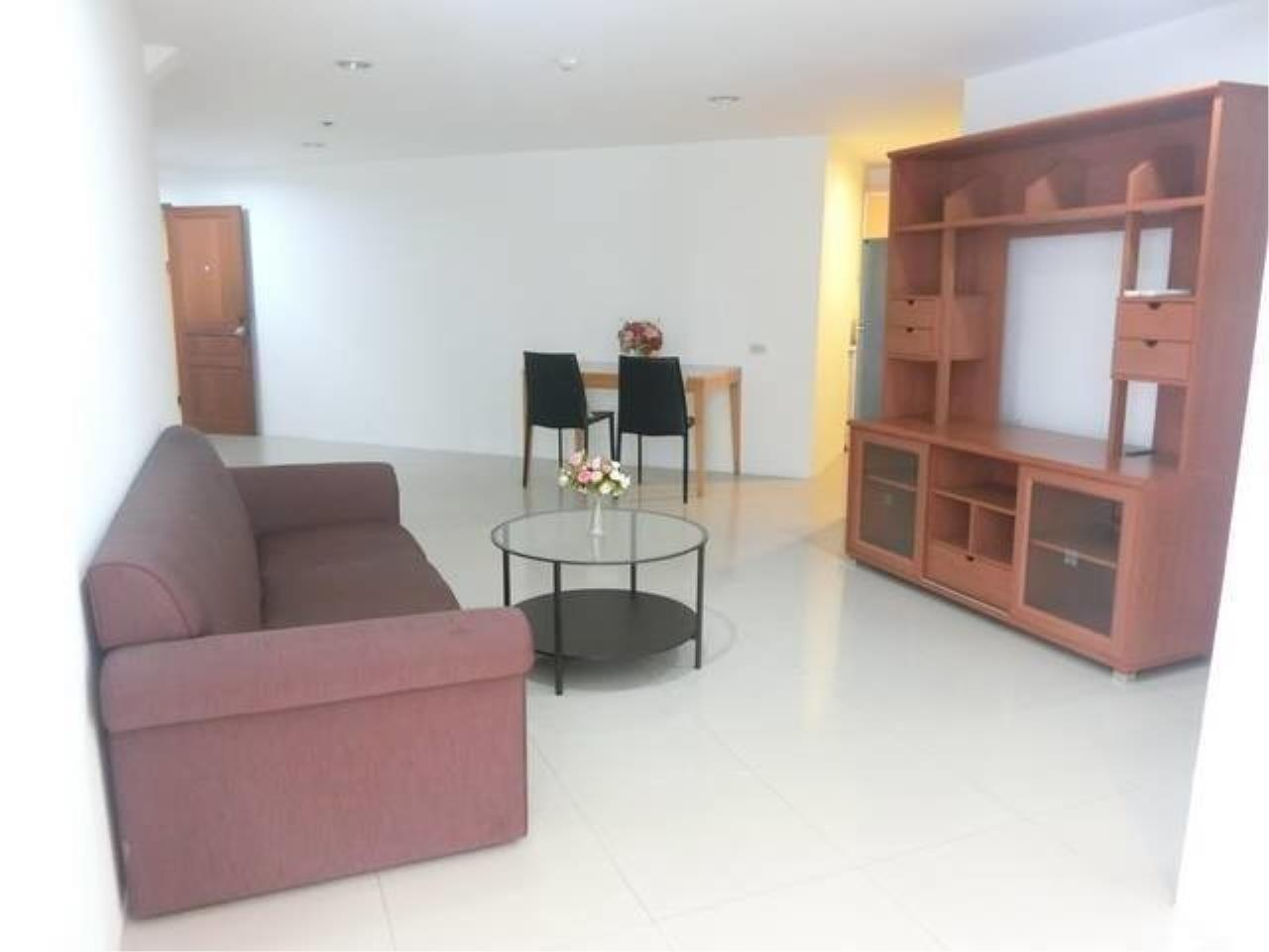 The One Residence Agency's condominium for rent at The Waterford Sukhumvit 50 , 1BR , 1BA , 60SQM 6
