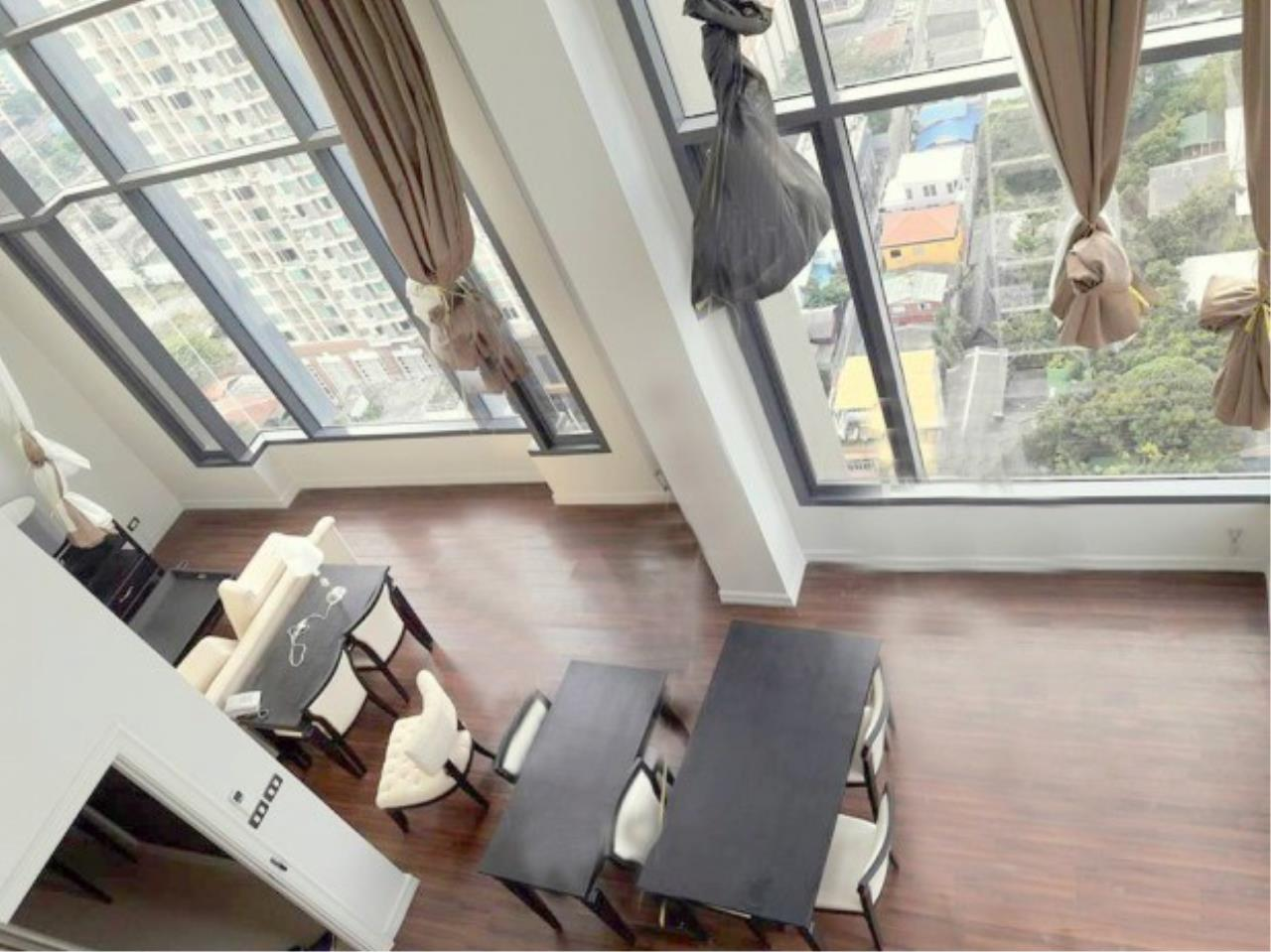 The One Residence Agency's condominium for rent at The Willows , 3BR , 3BA , 181SQM 1