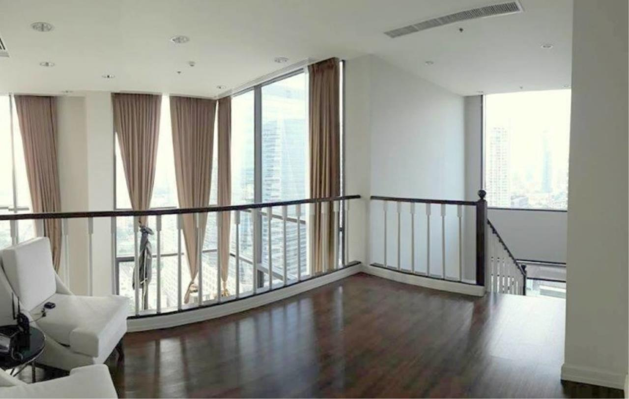 The One Residence Agency's condominium for rent at The Willows , 3BR , 3BA , 181SQM 3