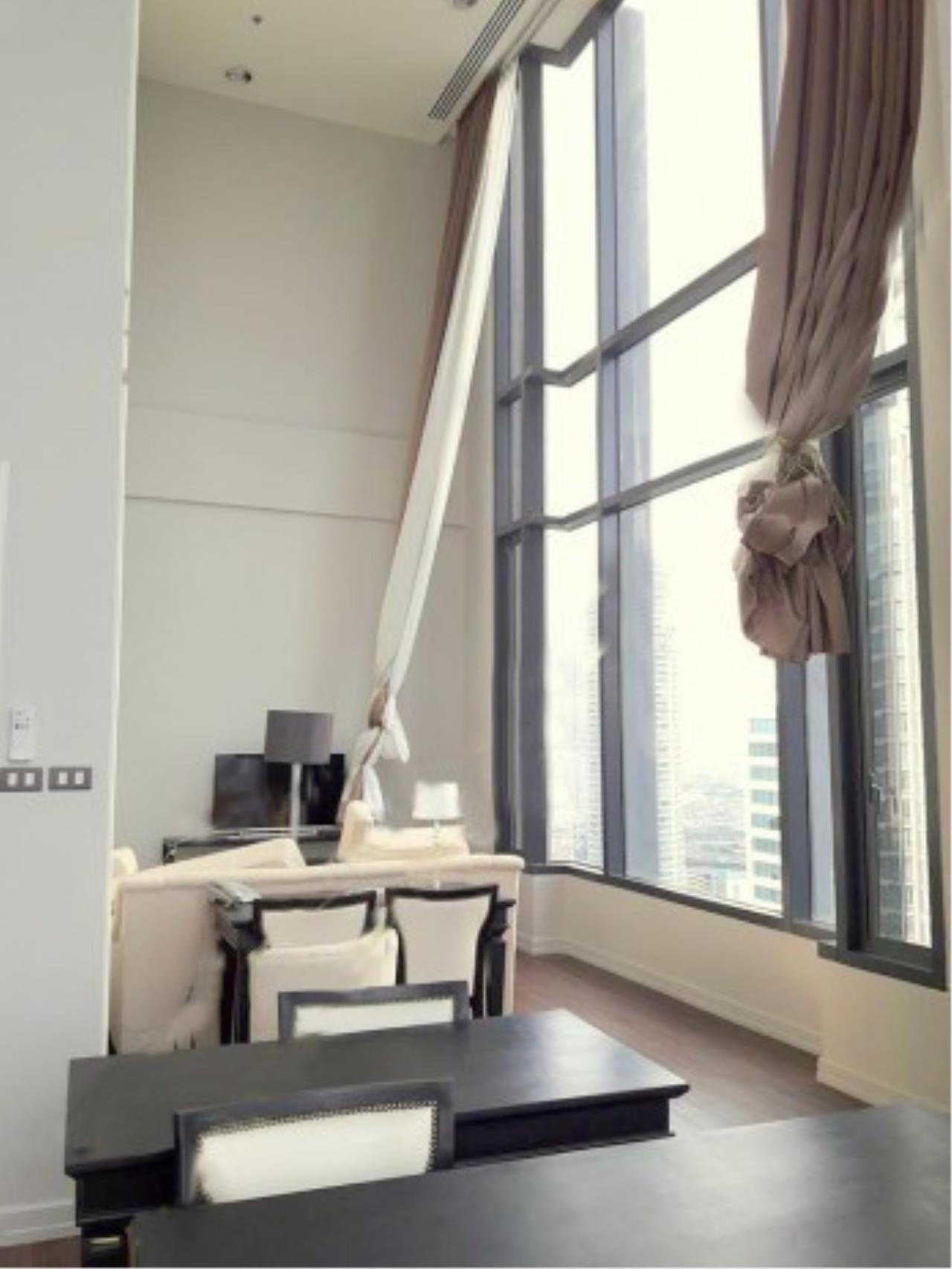 The One Residence Agency's condominium for rent at The Willows , 3BR , 3BA , 181SQM 5