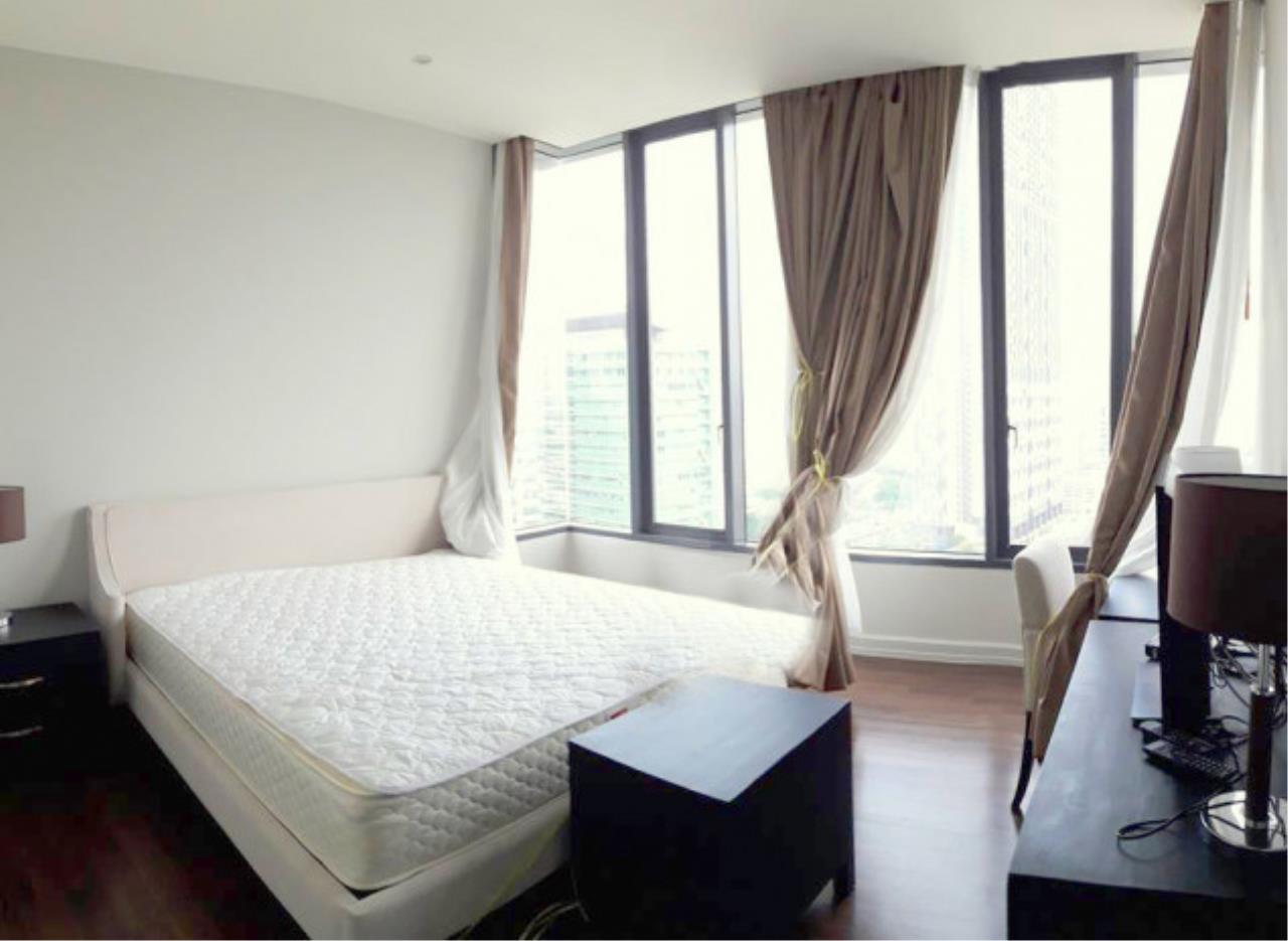 The One Residence Agency's condominium for rent at The Willows , 3BR , 3BA , 181SQM 2