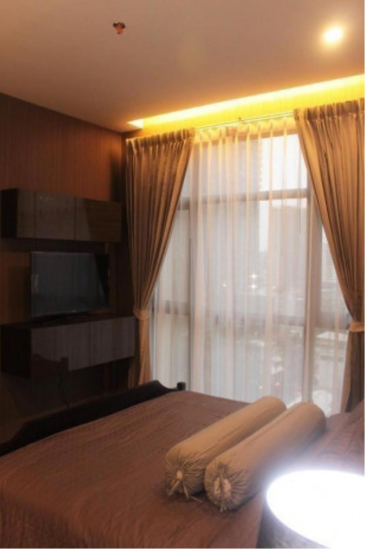 The One Residence Agency's condominium for rent at The XXXIX by Sansiri , 1BR , 1BA , 50SQM 4
