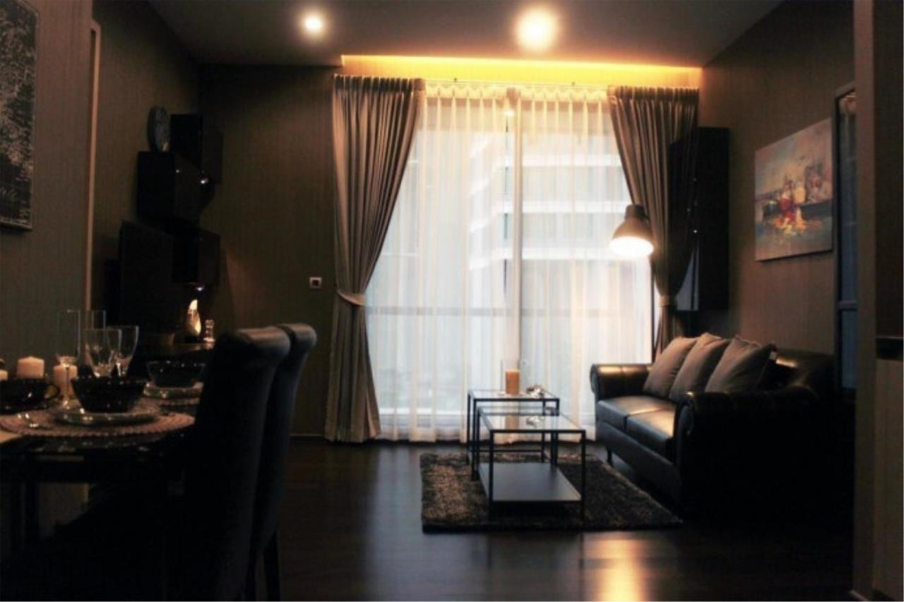 The One Residence Agency's condominium for rent at The XXXIX by Sansiri , 1BR , 1BA , 50SQM 5
