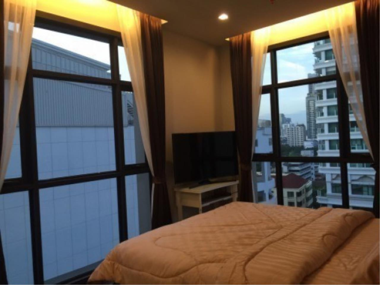 The One Residence Agency's condominium for sale , rent at The XXXIX by Sansiri , 1BR , 1BA , 54SQM 1