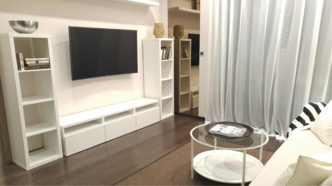 The One Residence Agency's condominium for rent at The XXXIX by Sansiri , 1BR , 1BA , 56SQM 3