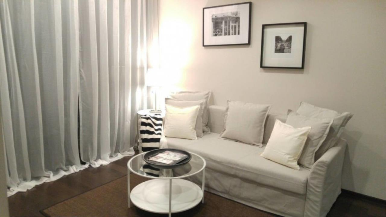 The One Residence Agency's condominium for rent at The XXXIX by Sansiri , 1BR , 1BA , 56SQM 4