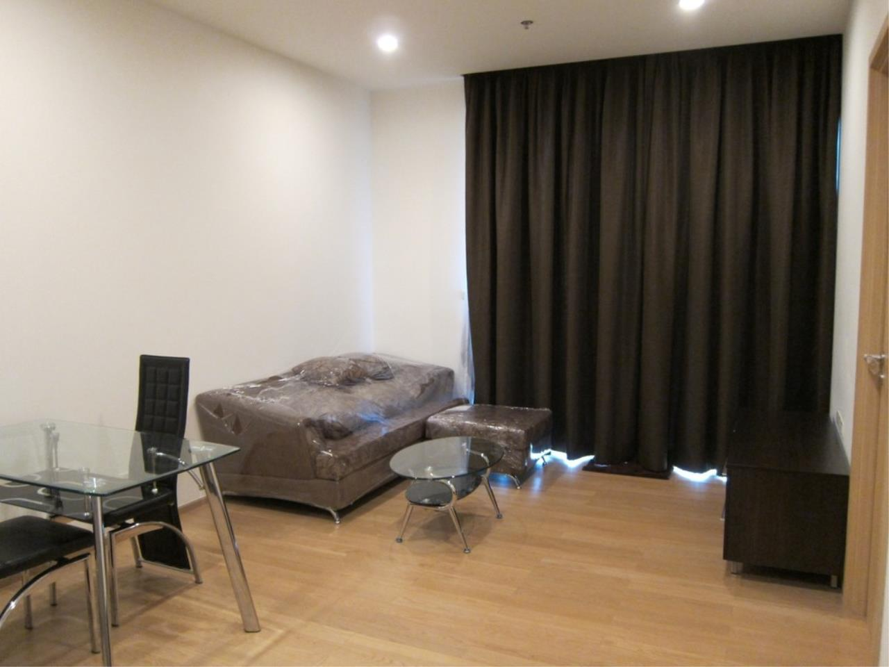 The One Residence Agency's condominium for rent at The XXXIX by Sansiri , 1BR , 1BA , 56SQM 5