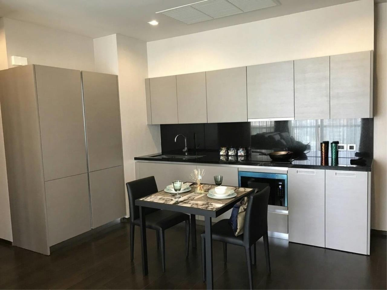 The One Residence Agency's condominium for sale , rent at The XXXIX by Sansiri , 2BR , 2BA , 80.1SQM 2