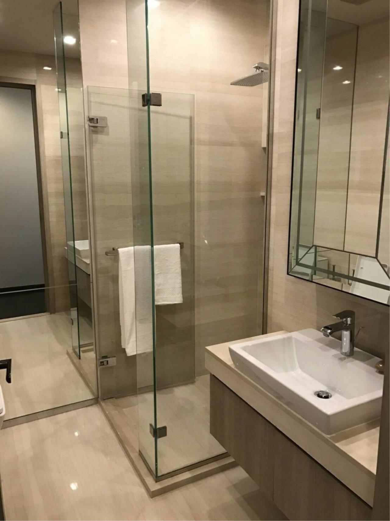 The One Residence Agency's condominium for sale , rent at The XXXIX by Sansiri , 2BR , 2BA , 80.1SQM 3